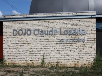 Dojo Claude Lozana